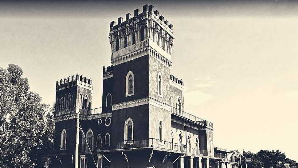 Il Castello Leucatia e le misteriose apparizioni