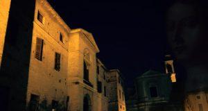 Donna Cenerina, fantasma della Rocca Meli Lupi di Soragna