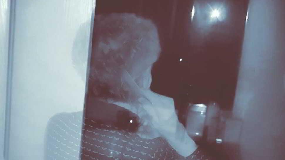 Fantasma Sulla Sedia A Dondolo.Fantasmi Di Notte Ma Anche Di Giorno