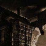 La città fantasma invasa dagli spettri e la sua maledizione