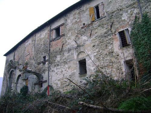 Fantasmi e sfere luminose nel Castello di Cusercoli 2
