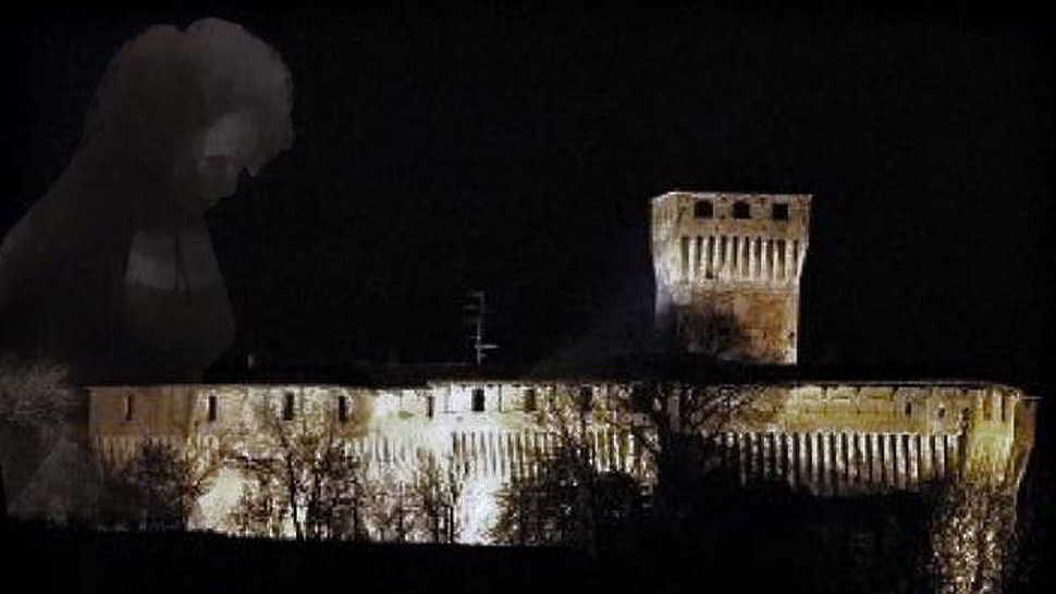 Fata Bema, un fantasma un castello e le teste mozzate