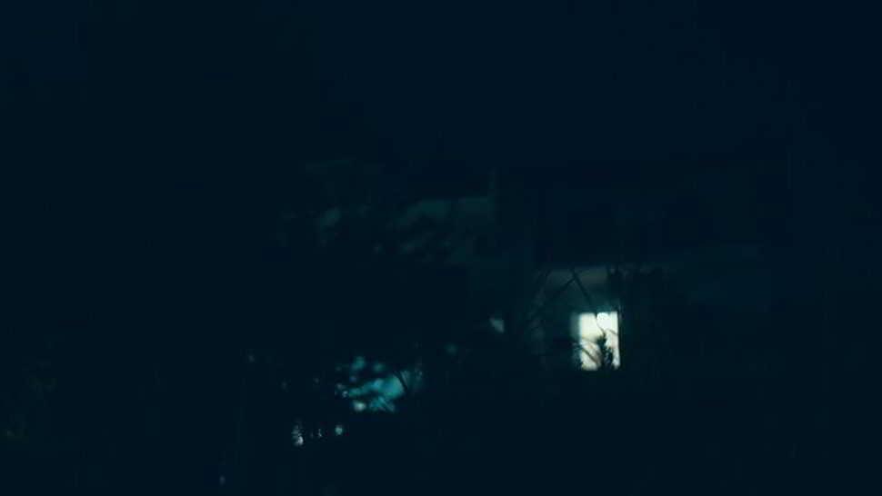 Il fantasma della finestra