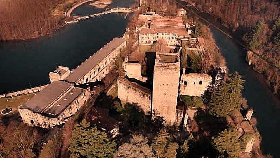 Castello di Trezzo sull'Adda e i suoi fantasmi