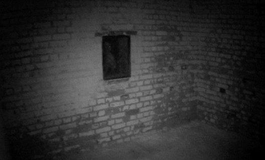 Filmato un fantasma nel castello di Enrico VIII - Video 2