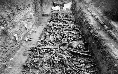 Poveglia l'isola dei morti, il luogo più infestato del mondo3