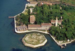 Poveglia l'isola dei morti, il luogo più infestato del mondo4