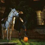 10 Luoghi dove celebrare Halloween