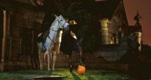Halloween da brivido 10 luoghi spaventosi. Capitolo Secondo