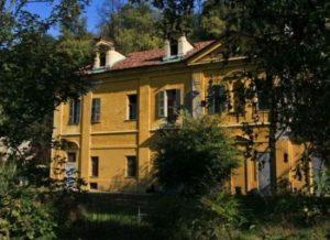 Villa Capriglio