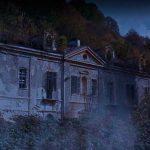 Villa Capriglio la casa stregata che scompare nel nulla