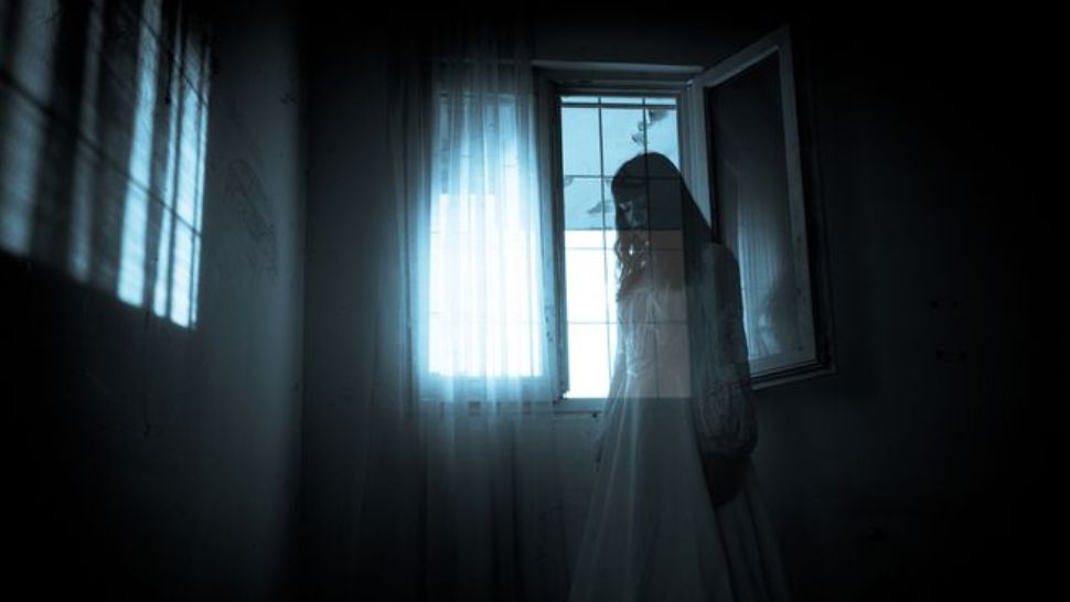 Appartamento infestato dai fantasmi