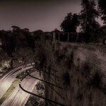Città infestate dai fantasmi: presenze nelle strade di Roma