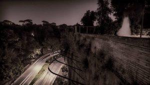 Città infestate dai fantasmi