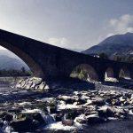 Un ponte Gobbo, il diavolo e i fantasmi del pozzo dei rasoi