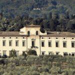 I fantasmi di Villa del Barone