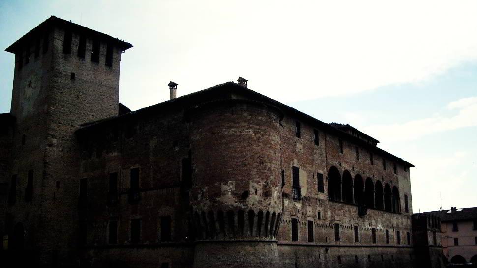 La bambina fantasma nel Castello di Fontanellato