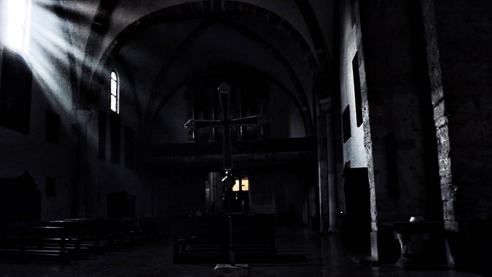 Milano misteriosa e i fantasmi dimenticati