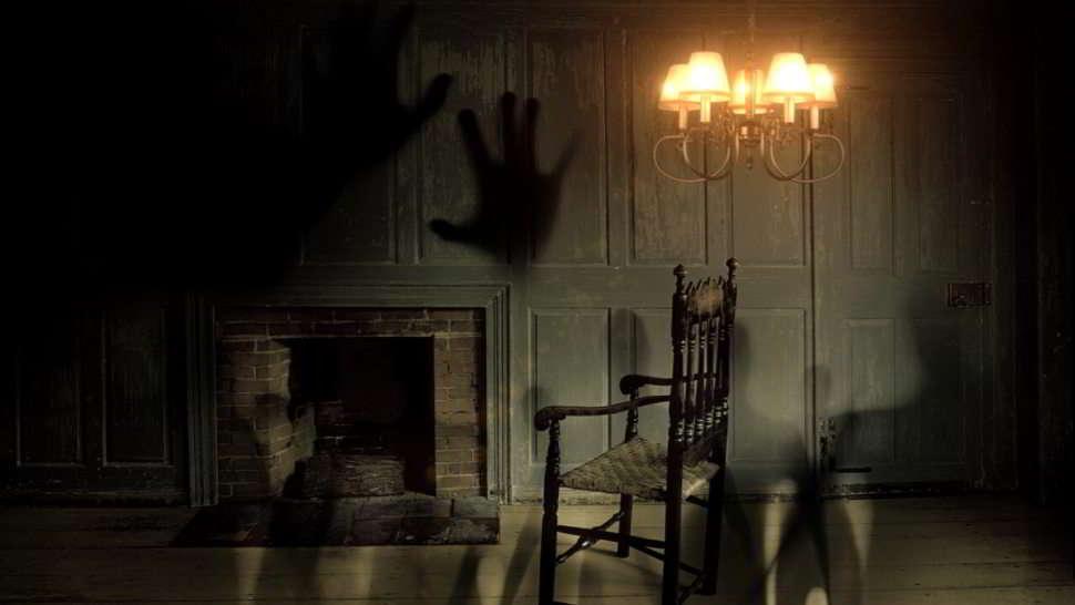 Fantasma Sulla Sedia A Dondolo.Vivo In Una Casa Con I Fantasmi Vi Racconto La Mia Esperienza