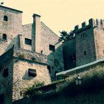 Nel Castello di Monselice tra fantasmi, stregoneria e lussuria