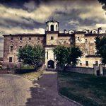 Fantasmi nel castello di Moretta. Un testimone racconta …