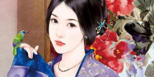 Hao Dong il fantasma della moglie di Marco Polo che canta 2