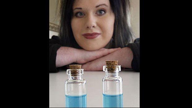Due fantasmi in bottiglia venduti all'asta. Ecco che fine hanno fatto 2
