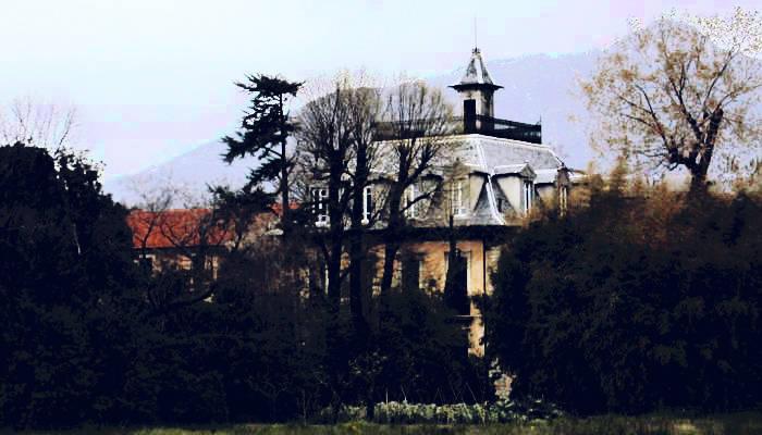 I misteri di Villa Isnard