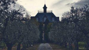 I misteri di Villa Isnard, i fantasmi e la casa della famiglia Addams