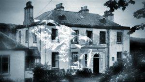 La casa dei cani fantasma. Ballechin House