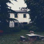 Il fantasma decapitato di Villa Oldofredi Tadini
