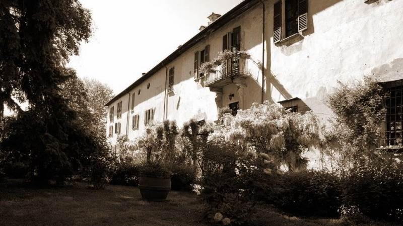 Il fantasma decapitato di Villa Oldofredi Tadini 2
