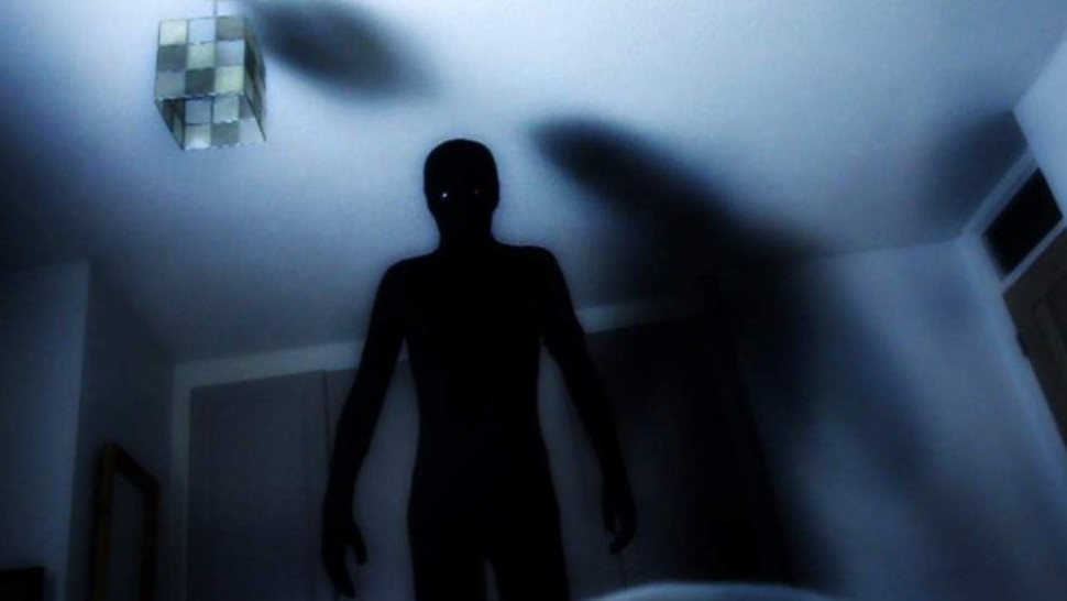 Shadow People cosa sono gli Uomini Ombra