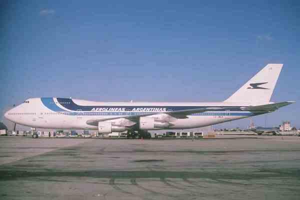 Storia di un aereo 1