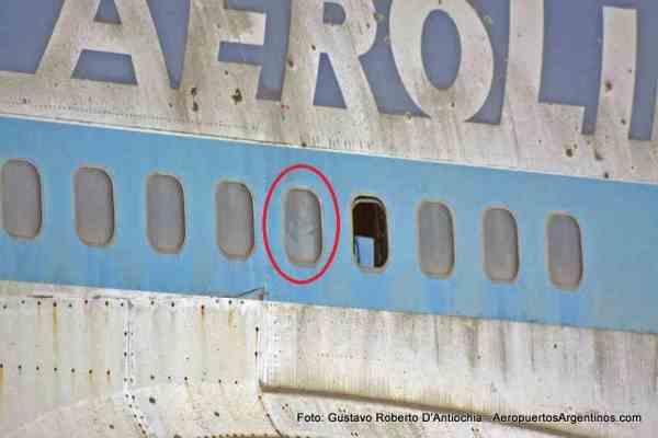 Storia di un aereo infestato 2