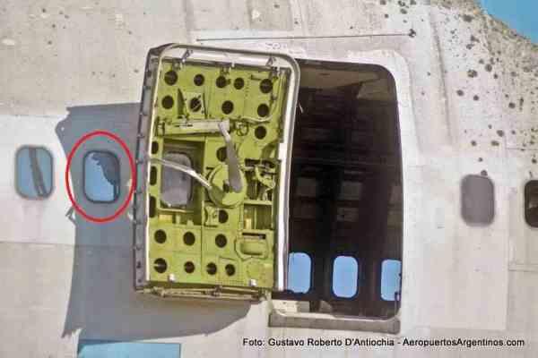 Storia di un aereo 3