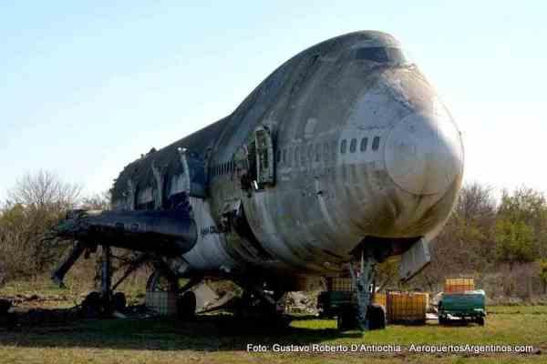 Storia di un aereo 4