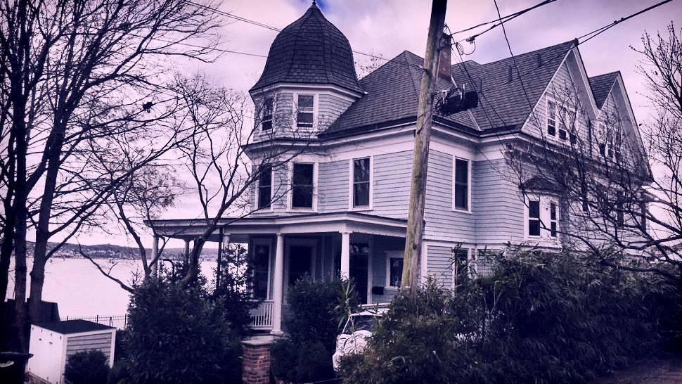 I fantasmi di Nyack e la casa infestata certificata dal tribunale